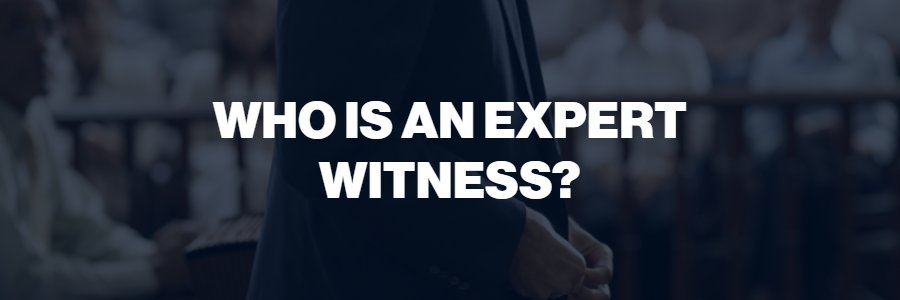 who can be an expert witness in Missouri